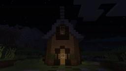 MINECRAFT survival house Minecraft Project