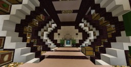Minecraft storage room Minecraft Project