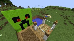 Survivalcraft Beta 2 Minecraft Project