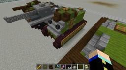 KH-50 - Czechoslovakia Minecraft Project