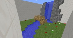 Find The Button By AetherGirl Minecraft Project