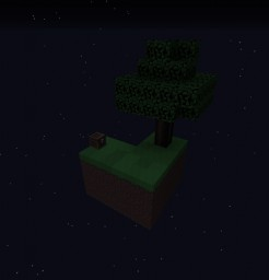 Skyblock by TacoLlamaGuy54 Minecraft Project