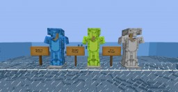 Banned0nSight's 1.8 PvP Pack Minecraft Texture Pack