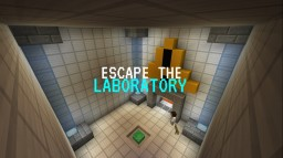 Escape the Laboratory (A CustomNPCs Adventure Map) Minecraft Map & Project