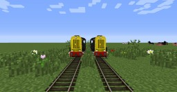 The Greenpengi Railroad V2 [Modded] Minecraft