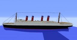 SS Pennsylvania *BRAND NEW* Minecraft Project