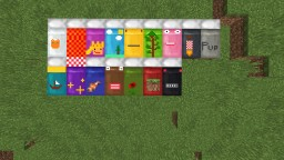 CoolBeds Minecraft Texture Pack