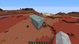 New mobs in vanilla minecraft. Minecraft Project