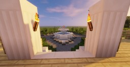 Vivroy Mansion Minecraft Project