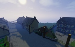 Project 1944 Minecraft Project