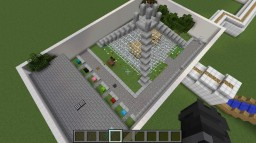 Find the lever Minecraft Project