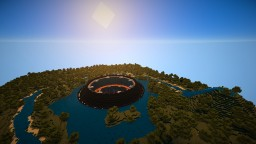 The Well of Menthan Minecraft Project