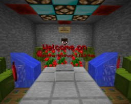 Redstone Map 1.12.2 Minecraft Map & Project
