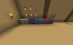AquaCraft TexturePack Minecraft Texture Pack