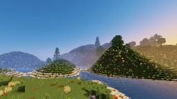 VenusWorld Survival Minecraft Server