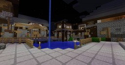 Gold Rush Prison Network Minecraft Server