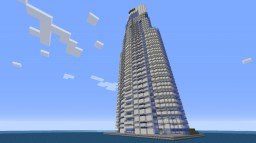 Tower #5 Minecraft Project