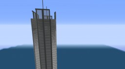 Downtown Building Minecraft Project