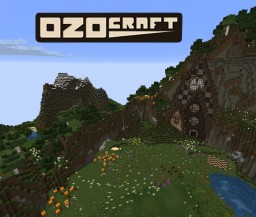 OzoCraft (1.13.2) Minecraft Texture Pack
