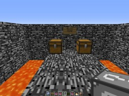 Terrors Lucky Block Challenge(PopularMMos should play this!) Minecraft Project