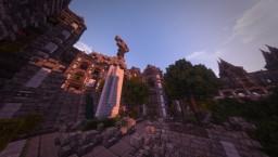Zaelith Roleplay Minecraft Server