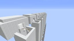 Survive The Fall 2 Minecraft Project