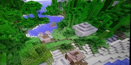 Shipwrecked Survival By Beefus XBOX 360/ONE Minecraft Project