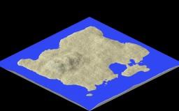 desert island + download Minecraft Project