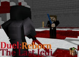 Duel: Reborn V. 1.4.2 (THE LAST JEDI UPDATE) (Resource Pack Update) Minecraft Project