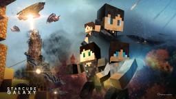 StarCube : Galaxy (Machinima Minecraft Series SF) [Subs EN] Minecraft Project