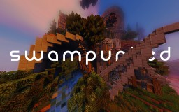 Swampunked Minecraft Project