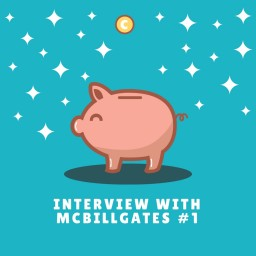 Interview with MCBillGates! #1 Minecraft Blog Post