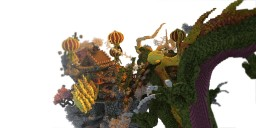 We are Elagon Minecraft Map & Project