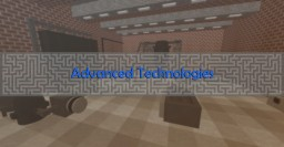 Advanced Technologies Minecraft Mod
