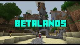 BetaLands.com server, come enjoy a nostalgia trip with us! Minecraft Blog Post