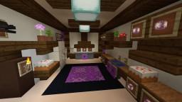Minecraft my survival kitchen version 1.12 Minecraft Project