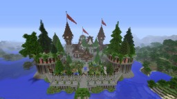 Beardy's mansion Minecraft Project