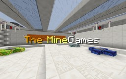 The MineGames Minecraft Project