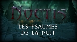 Noctis: The Night Psalms | Short Film (Minecraft Machinima) [Subs EN] Minecraft Project