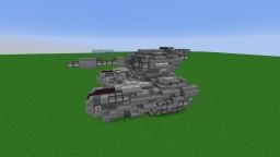 M46A3 Ravager MBT Minecraft