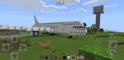 Aircrafts Minecraft Project