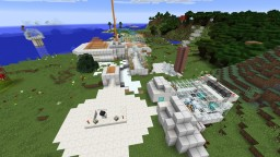 labkidgaming lab Minecraft