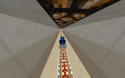 Redstone-Map by jocus Minecraft Project