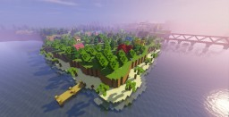 Animal Crossing New Leaf & Happy Home Designer Minecraft Project