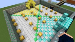 LuckyBlock pvp map by MelodyGirl (serbian) Minecraft Project