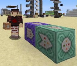 "Getting started with commands & command blocks (""Minecraft scripting""). Minecraft Blog Post"