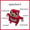 Ugandan Knuckles [ UPDATED ] Minecraft Texture Pack