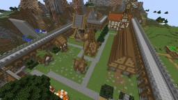 The Knight's Tavern Minecraft Server