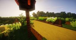 The Blockheads in Minecraft Minecraft Texture Pack