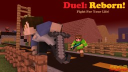 Duel: Reborn V. 1.4.1 (THE LAST JEDI UPDATE) Minecraft Project